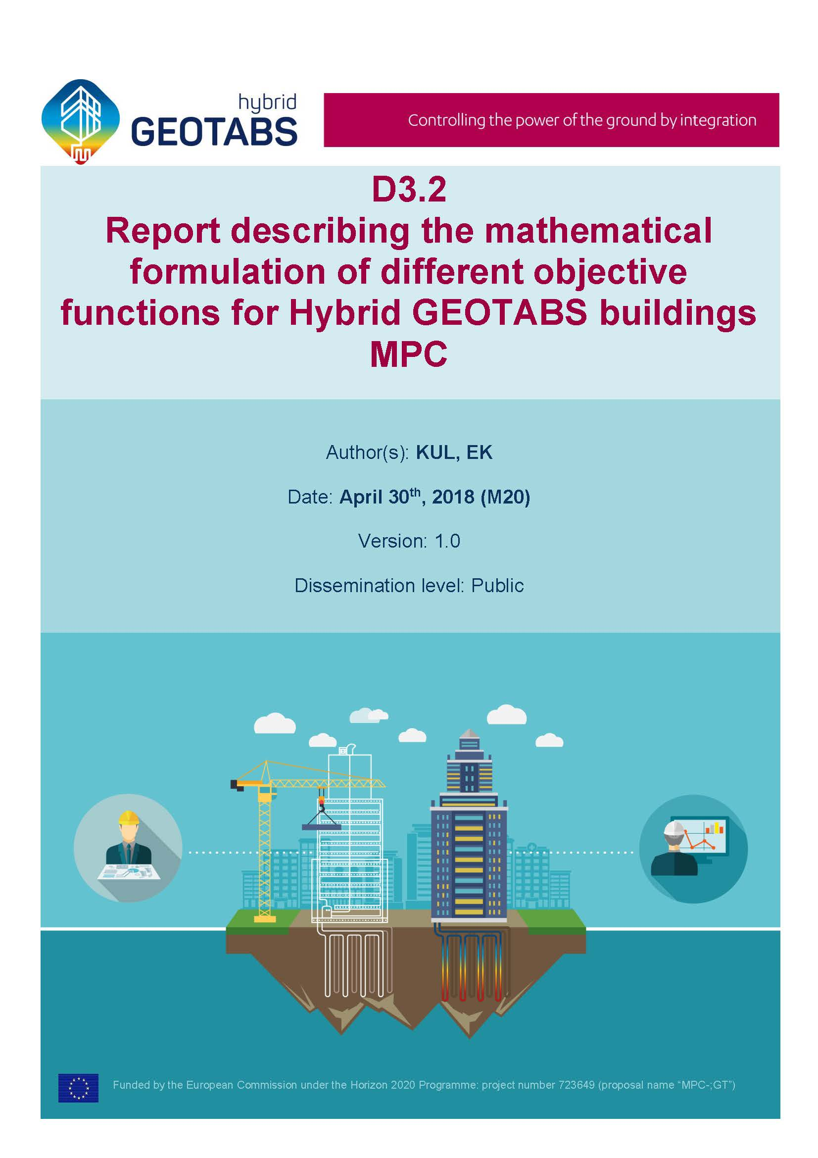 D3.2 front cover