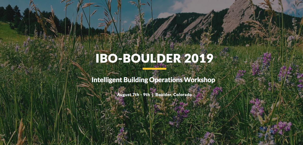 IBO Boulder page