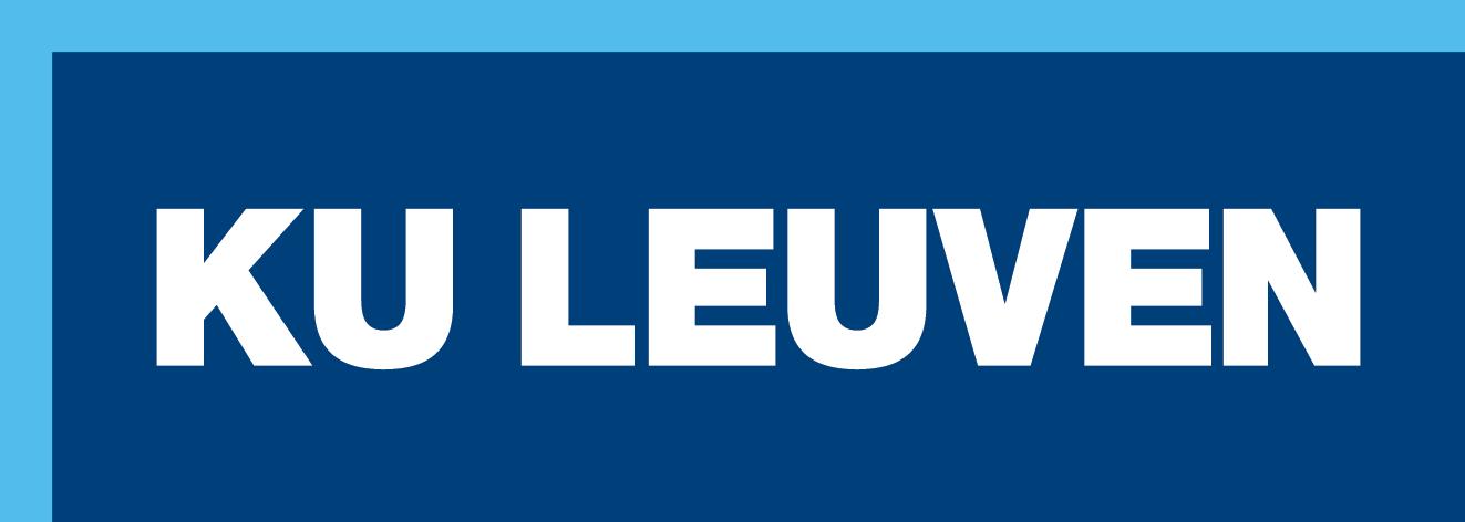 KUL New Logo