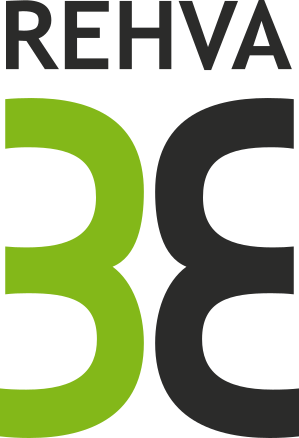 REHVA Logo NEW 2018
